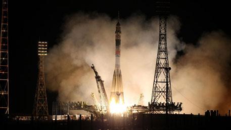 В России будут строить ракеты с многоразовыми элементами