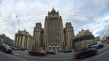 МИД РФ прокомментировал слова Тиллерсона о «российской угрозе»