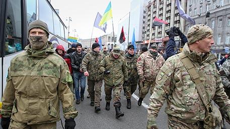 В Киеве готовят план по разделению России на генерал-губернаторства