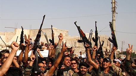 Армия САР разгромила «Джебхат ан-Нусру» в провинции Хама