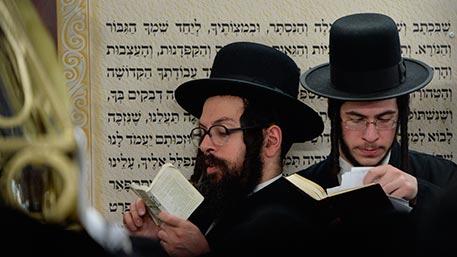 Иудеи встречают один из своих главных праздников Песах