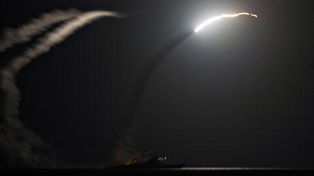 В ООН прокомментировали ракетный удар США по Сирии