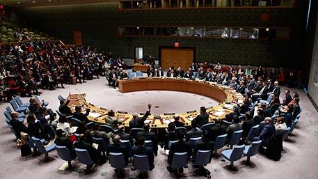 ООН оставила без ответа просьбу Асада о расследовании химатаки