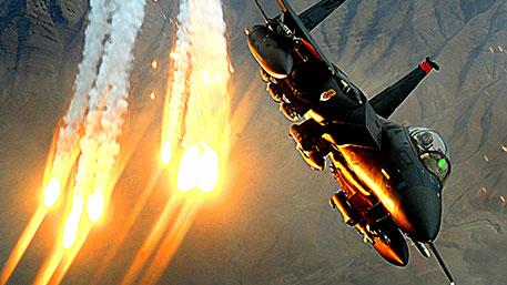 Командование ВВС США может отказаться от истребителей F-15
