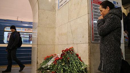 Трагические события в Европе и Санкт-Петербурге показывают, что мир превращается в зону глобальной опасности - Нарышкин