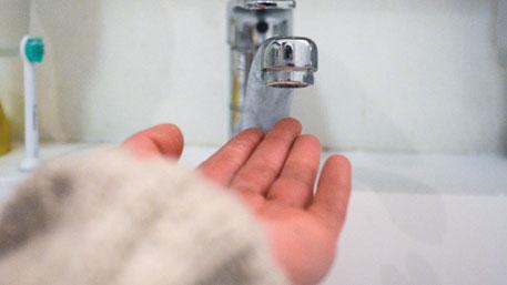 В Москве переносятся профилактические отключения горячей воды