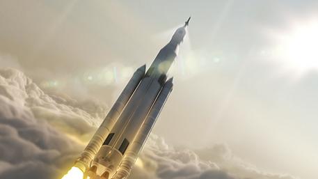 В NASA раскрыли планы запуска первой сверхтяжелой ракеты в далекий космос