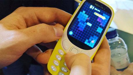 В России стартовали продажи обновленной Nokia 3310
