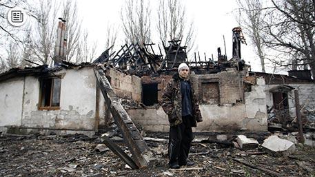 Киев отказался от войны в Донбассе: чудовищная ложь и страх Порошенко перед бунтом
