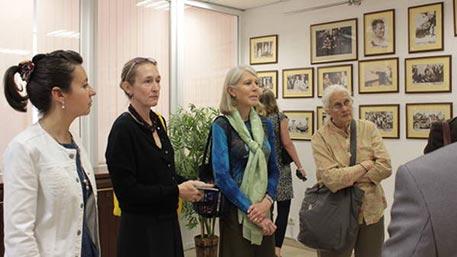 Глава делегации США рассказала, зачем американцы приехали в Крым