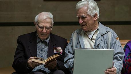 В МВФ посоветовали повысить в России пенсионный возраст