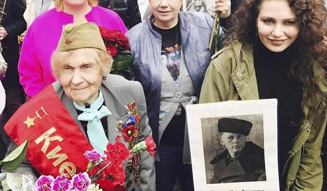 На Украине требуют наказать телеведущих за призывы к расстрелу ветеранов в прямом эфире