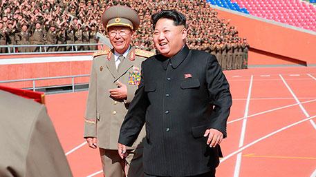«Сумасшедший с ядерным оружием» - Трамп обозвал Ким Чен Ына