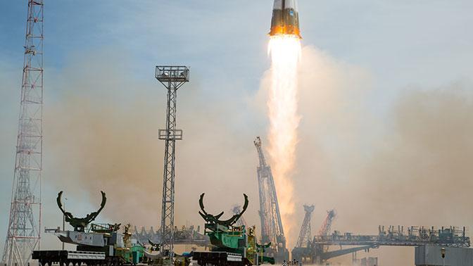 ракета носитель ангара 5 #10