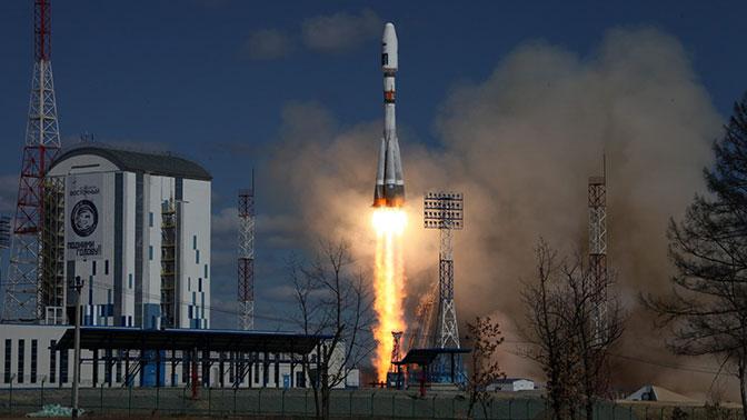 Космодром Восточный будет использоваться «Роскосмосом» и Минобороны – СМИ