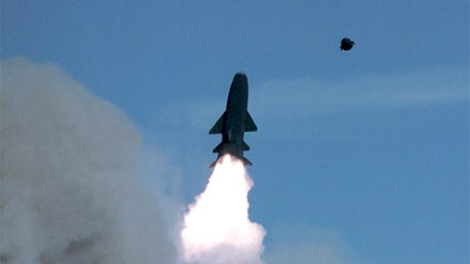 Российские ракеты научатся имитировать массированный удар