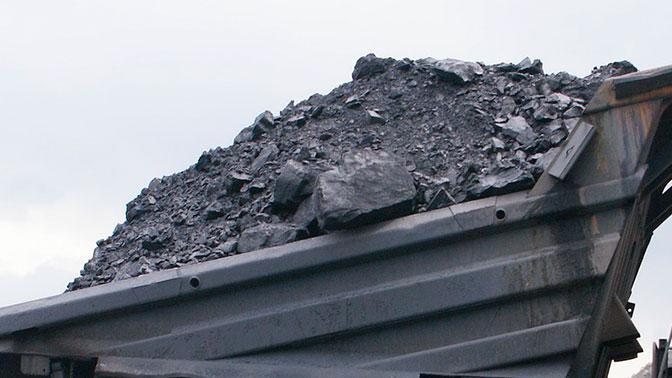 На Украине возбудили уголовное дело по факту продажи угля из Донбасса