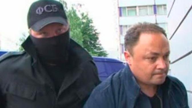 Сидящий в «Матросской тишине» глава Владивостока признан «Человеком года»