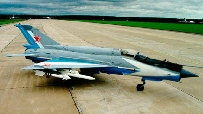 Американские СМИ назвали МиГ-21 «истребителем на века»
