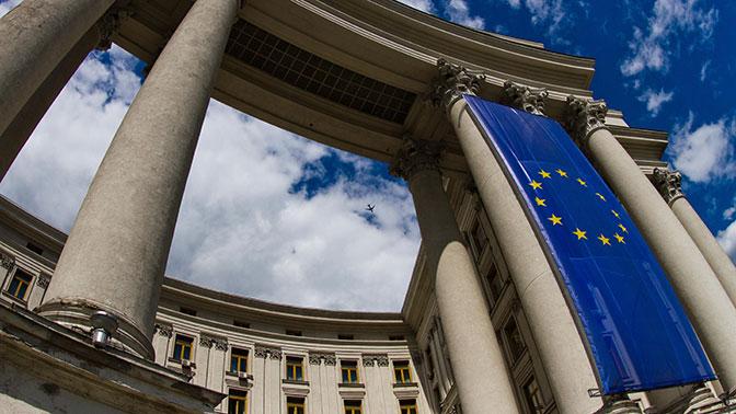 Европа поставила Украину на колени - Кучма