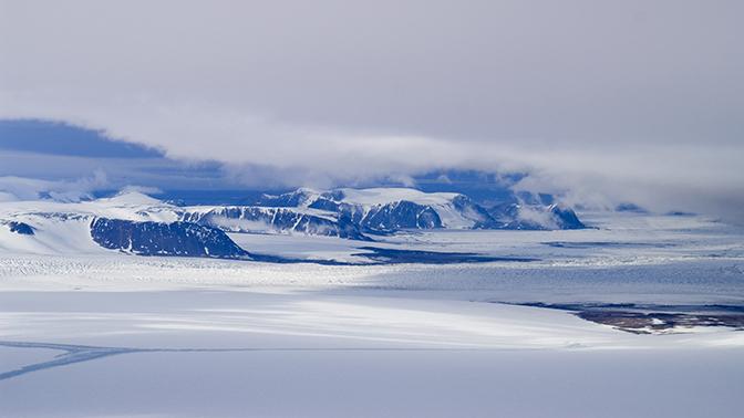 Швеция и Норвегия будут «дружить» против России в Арктике
