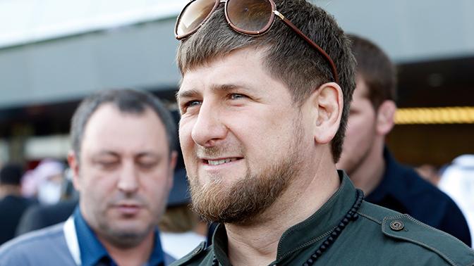 «Не благодарите» – Кадыров прокомментировал отмену блокировки Telegram