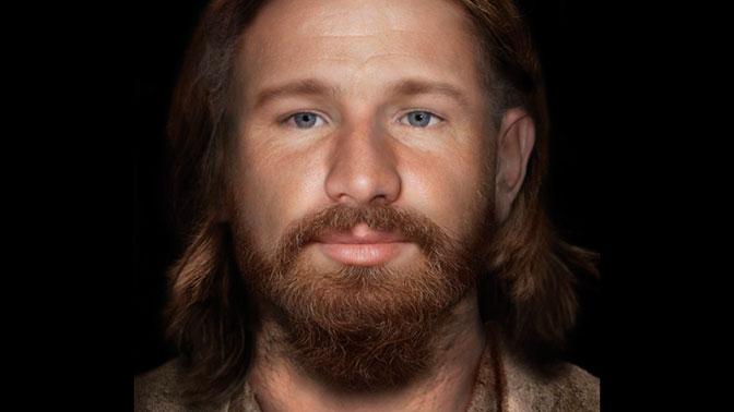 Ученые показали 500-летнего человека