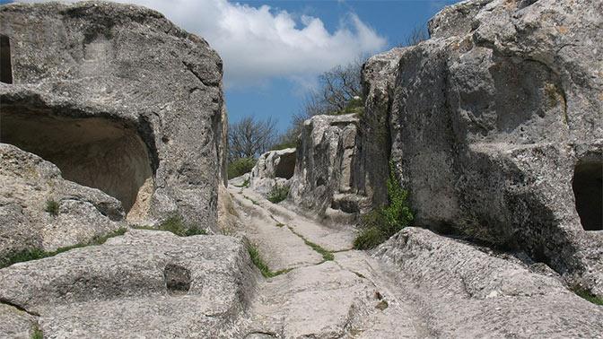 ЮНЕСКО бросила объекты культурного наследия в Крыму