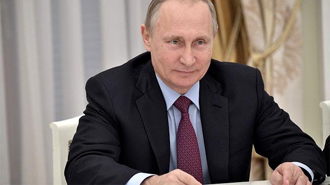 В ходе переговоров Путин возьмет верх над Трампом - СМИ