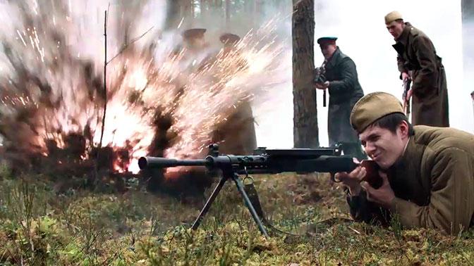 Чудовищная ложь: кто стоит за созданием кино про «героизм» националистов в Прибалтике