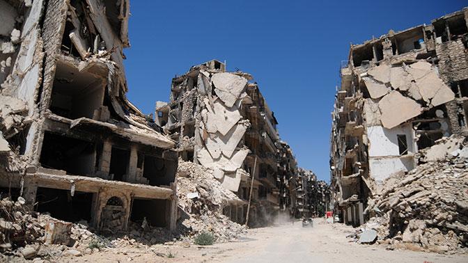 Израиль возражает против соглашения России и США о перемирии в Сирии - СМИ
