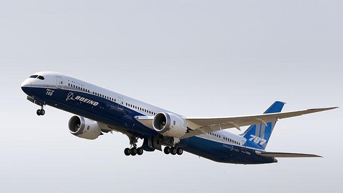В «Ростехе» заявили о зависимости международных авиаконцернов от поставок российского титана