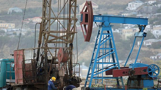 Экспортная пошлина на нефть в России с 1 августа станет ниже на $6,5