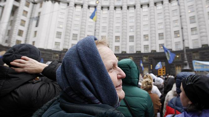 Большинство украинцев выступают за компромисс в Донбассе - опрос