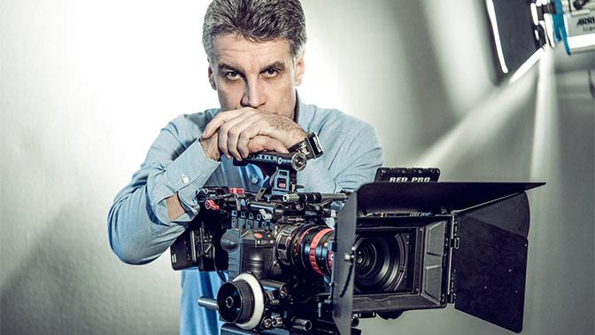 Пиманов обратился к правительству Украины с просьбой показать фильм «Крым»