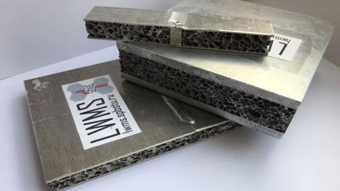 Российские ученые создали непотопляемый металл