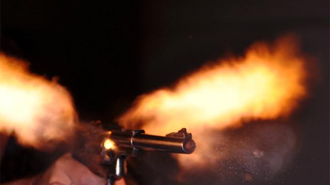 В России могут разрешить ношение пистолетов