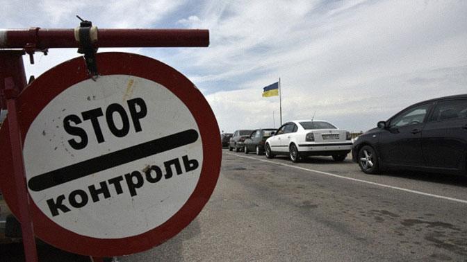 Крым как спасение от безвиза: почему украинцы массово едут отдыхать на полуостров