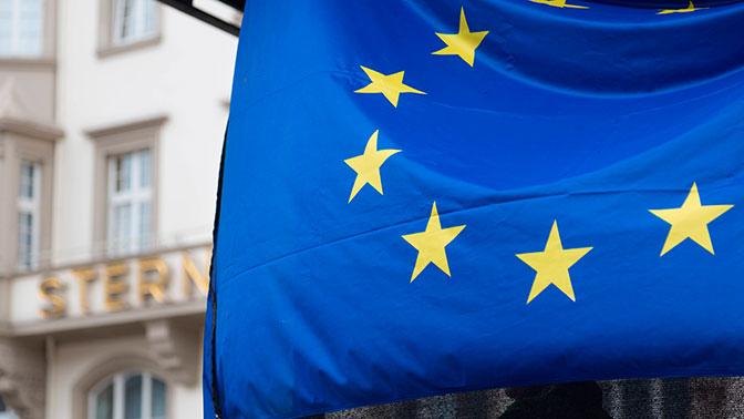 СМИ: ЕС введет санкции против США из-за ограничений в адрес РФ