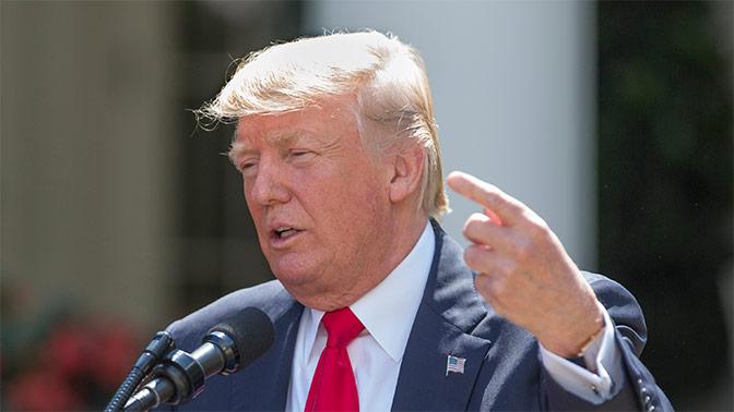 Американские астрологи предрекли убийство Трампа