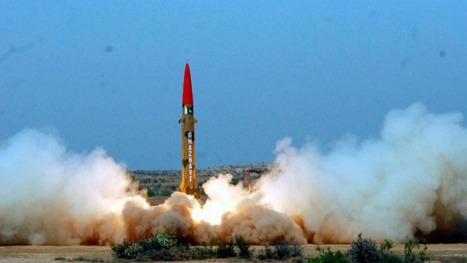 Зона племен и атомный Twitter: куда нацелены ядерные боеголовки Пакистана