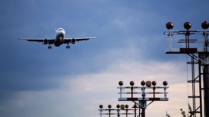 СМИ узнали, когда появятся беспилотные пассажирские самолеты