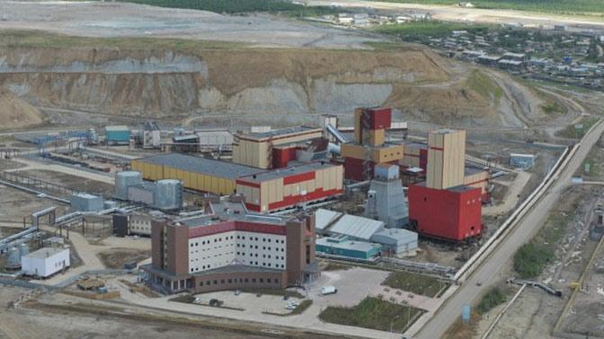 На руднике «Мир» удалось определить местоположение заблокированных горняков