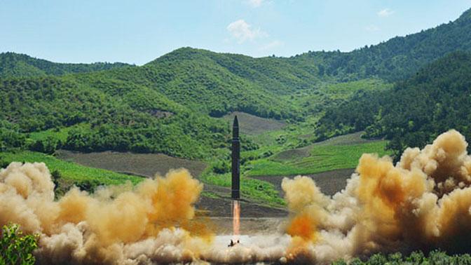 Пособники апокалипсиса: как Украина помогает КНДР с разработкой ядерного оружия