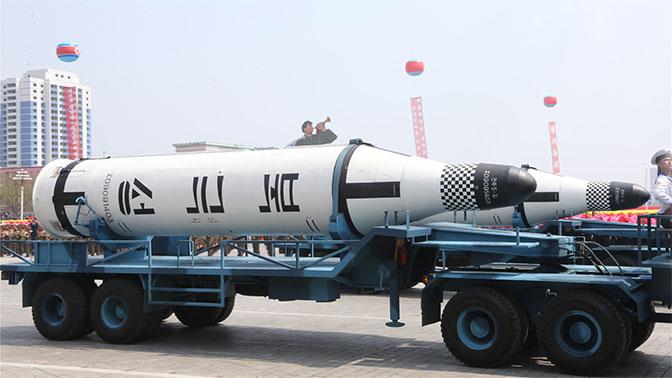 Гендиректор «Южмаша» рассказал, как могли утечь ракетные технологии в КНДР