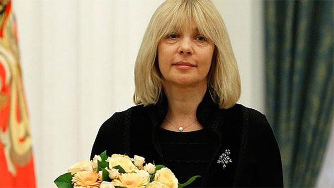 Названа причина смерти актрисы Веры Глаголевой