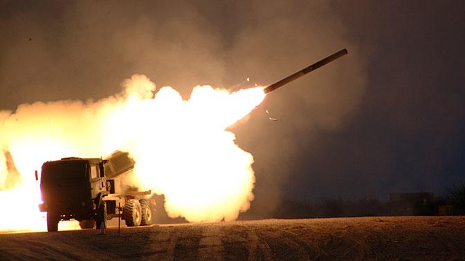 США продадут Румынии ракеты более чем на $1,25 млрд