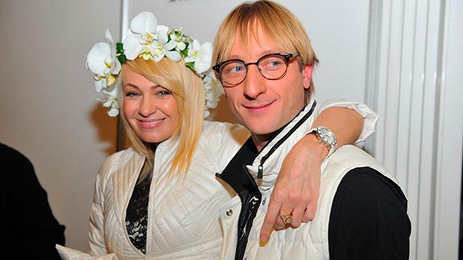 Платья за 7 млн и тиары за 150 млн рублей: как пройдет венчание Плющенко и Рудковской