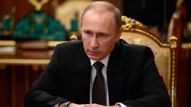 Венгерский университет присвоит Путину звание почетного гражданина