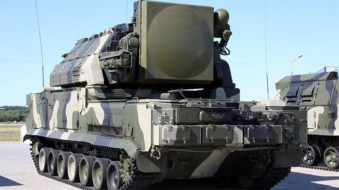Украина вернет на вооружение ЗРК «Тор»